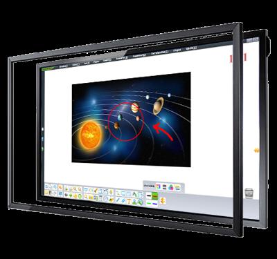 frame-touchscreen-unionboard