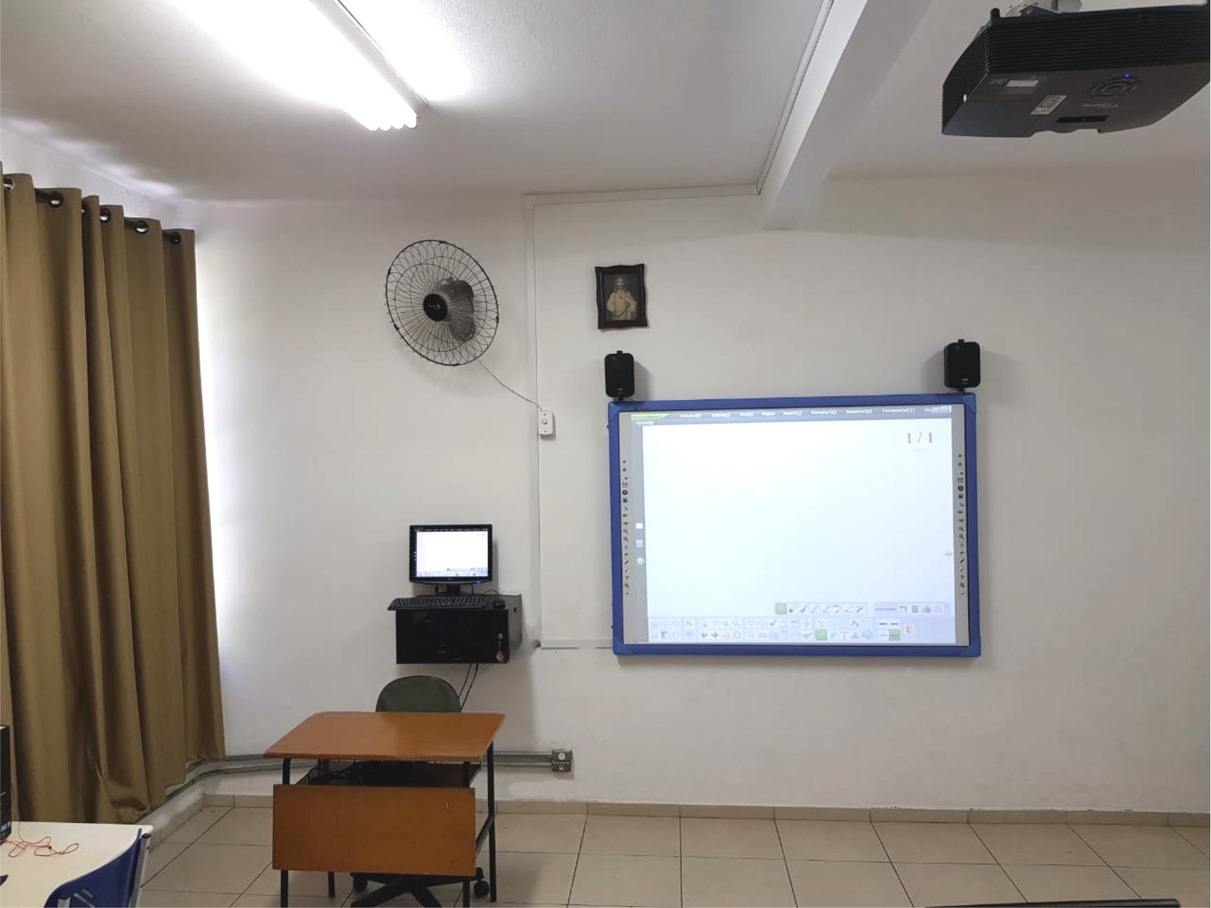 colégio bolívia